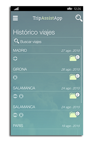 Descargar de Windows Phone